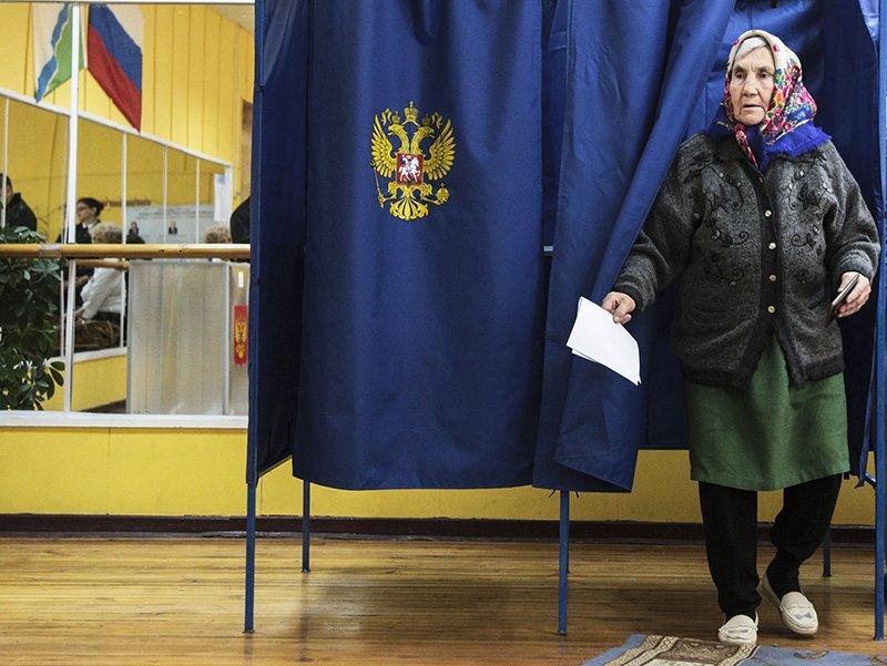Конституционный суд решает судьбу Думы